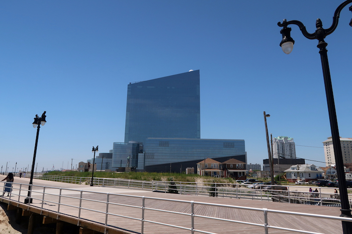 Revel Finally Sold? Sale Agreement For Atlantic City Resort Surfaces
