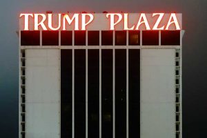 Trump's Name Soon To Be Erased From Atlantic City When It Blows Up Trump Plaza