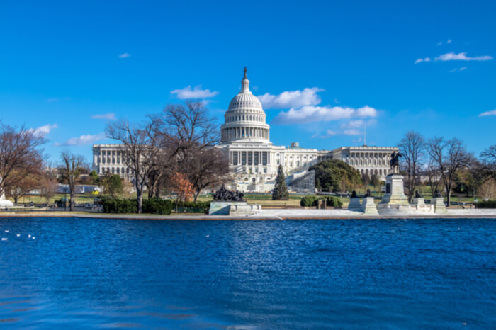 Two US Senators Are So Bullish On Online Gambling, They Want To Try To Ban It (Again)