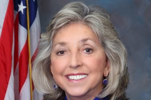 Nevada Rep. Dina Titus Calls For Federal Hearing On Legal Sports Betting