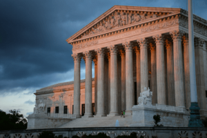 NJ's Big Week For Sports Betting: Supreme Court Case Heard, New Bill Appears In Congress
