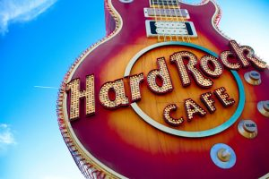 Hard Rock Aims To Revamp The Taj And Atlantic City In One Fell Swoop