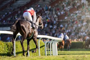 NJ Legislation Could Lead To Online Gambling At North Jersey Racetracks