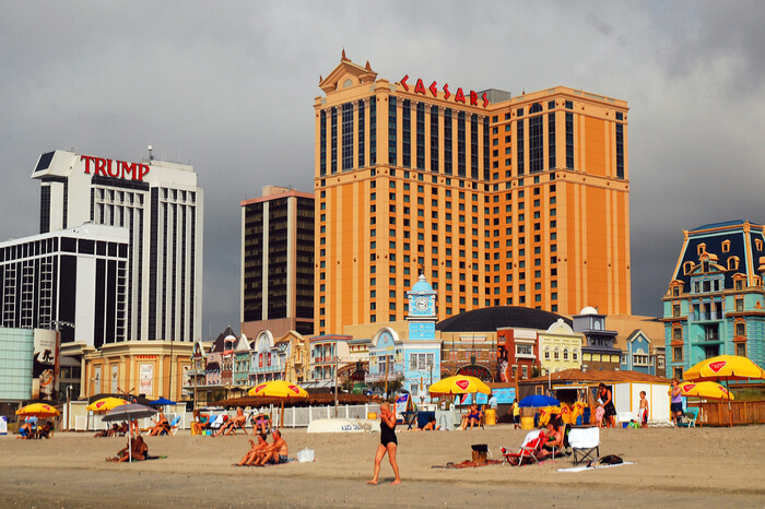 Find fun Atlantic City, New Jersey events