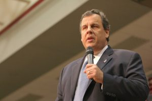 chris christie new jersey online gambling bill