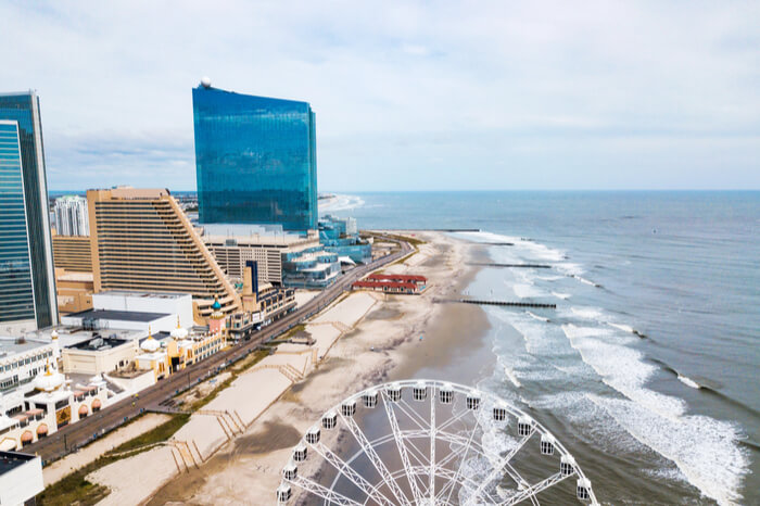 What's Next For Atlantic City And Glenn Straub? Who Knows