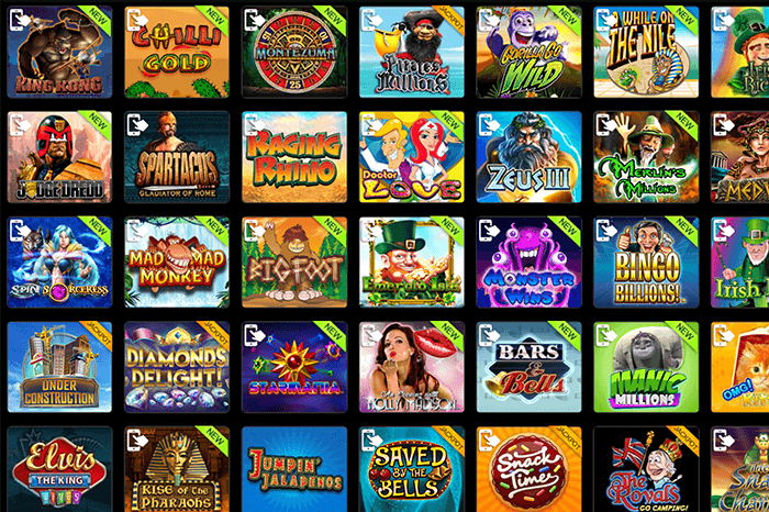 nj online casino gambling sites