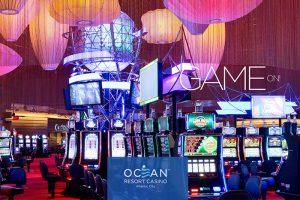Almost There: Hiring Spree, New Logo Highlight Busy Week For Ocean Resort Casino