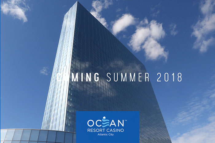 Ocean Resort Casino Online Preview