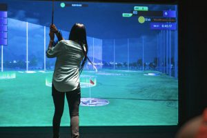 Amid Opening Rumors, Ocean Resort Casino Swings Into Summer With Topgolf