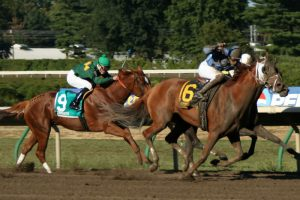 Monmouth Park Says It's Ready To Take State's First Legal Sports Bet By Memorial Day