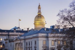 We're A Week From Action On NJ Sports Betting Bill As Assembly Sets Committee Date