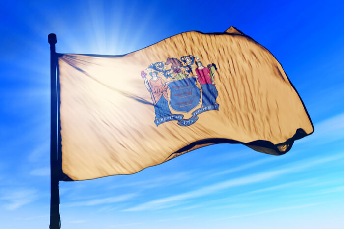 NJ Sports Betting Bill Passes Both Chambers, Heads To Governor's Desk