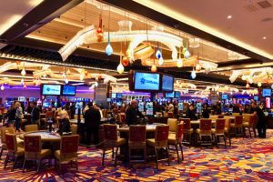 Hard Rock Atlantic City Will Have A Sportsbook And NJ Online Sports Betting, Top Exec Confirms