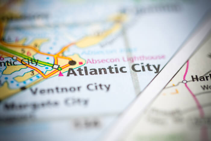 Could Esports Explode In Atlantic City? New Potential Data Deal Hints At Future Hub