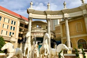 Caesars Golden Nugget merger