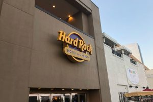 Tropicana, Hard Rock AC Submit Petitions To Offer NJ Sports Betting