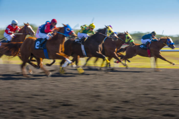 New Bill Would OK Wagering On Historical Horse Racing In New Jersey