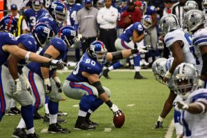 Chiefs May Be The Best Bet, But NJ Sports Betting Favors NY Giants At BetStars