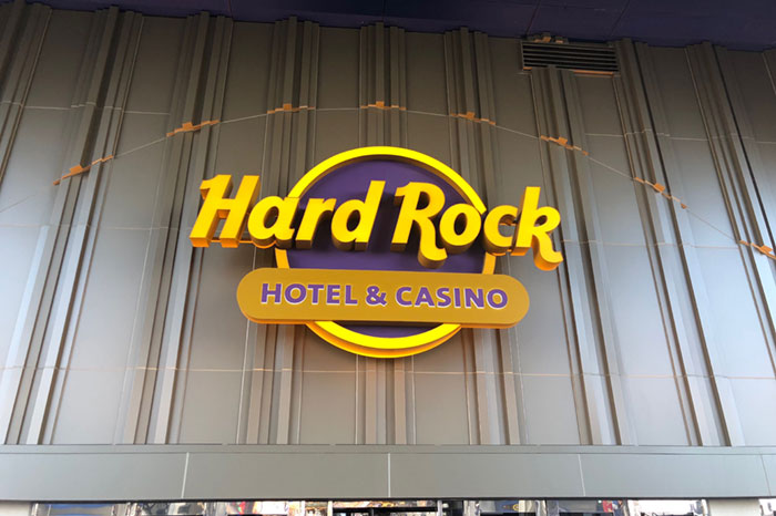 Ready For Kickoff: Hard Rock AC Opens Its Retail Sportsbook For Super Bowl Betting