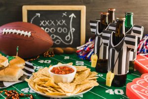 Where To Eat, Drink, Be Merry And Place A Bet On Super Bowl Sunday In Atlantic City