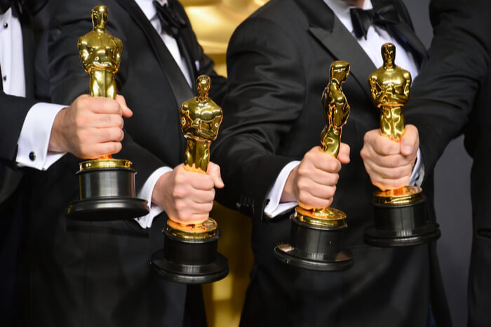 And The Oscar Goes To: NJ Sportsbooks Get OK To Offer Academy Award Betting