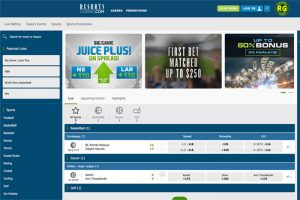 Resorts Online Sportsbook Gets Into The NJ Sports Betting Game, Too