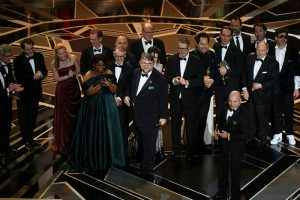 How The Oscars Preferential Ballot Shakes Up Betting Odds For Best Picture