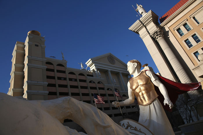 DraftKings And Caesars Join Forces, But What Does That Mean For New Jersey?