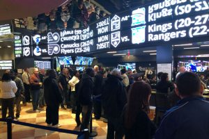How Super Was Super Bowl Sunday In Atlantic City? Depends On Where You Placed Your Bets