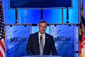 MGM's CEO Sounds Off On 'Perplexing' New Wire Act Opinion