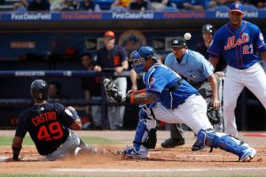 Report: MLB Asks New Jersey To End Betting On Spring Training Games