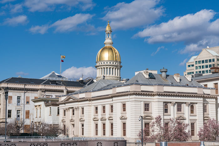 New Jersey, Pennsylvania Combine To Fight Against Latest Wire Act Opinion