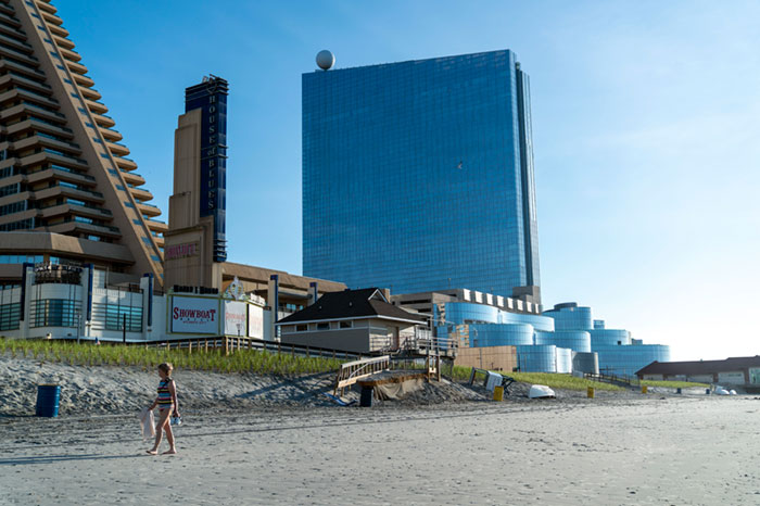 Ocean Resort's Bad Start: $23 Million In The Red And Regulatory Compliance Issues