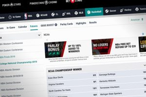 How To Bet On March Madness Now At BetStars NJ Sportsbook