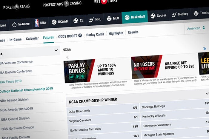 How to bet on march madness online best sports betting sites review