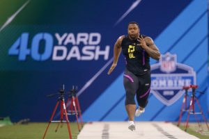 NJ Betting On NFL Combine Gets Yanked After Initial Approval From Regulators