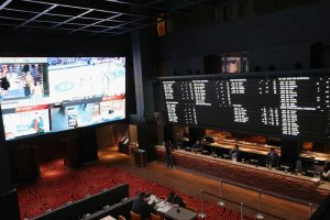 March Madness 2020: Where To Grab A Seat, Place A Bet And Enjoy NCAA Basketball In NJ