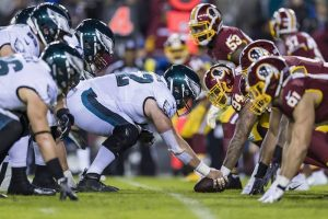You Can Already Bet On NFL Week 1 Games At NJ Sportsbooks