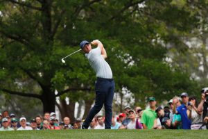 Masters 2019 Favorites To Win: McIlroy Is Sitting Pretty, But There's A Tiger Looming