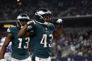 2019 NFL Season Win Totals: DraftKings Sportsbook Puts Patriots On Top, Eagles At 9.5
