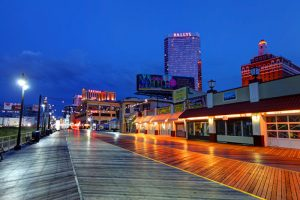 A Call For More AC: Five Atlantic City Events To Look Forward To This Summer