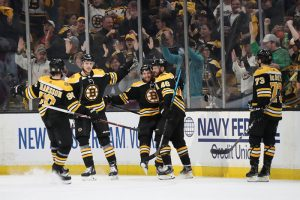 Will The Boston Bruins Take Home The 2019 Stanley Cup? DraftKings Thinks So