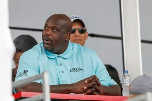 Bet On Shaq? Former NBA Star Could Make Ceremonial First Bet At New Borgata Sportsbook