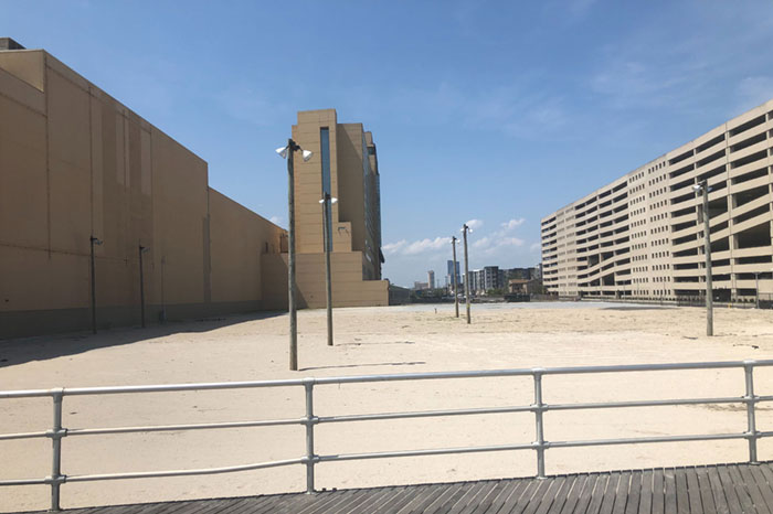showboat casino vacant lot atlantic city