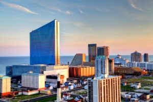 NJ Governor Remains Optimistic On Atlantic City's Future With Sports Betting
