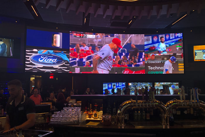 Borgata Sportsbook Opens In Atlantic City With Hopes Of ...