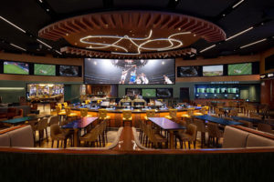 Borgata Hopes New Sportsbook Will Be A Smashing Success In AC