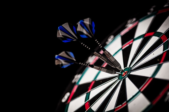 Odds Are You've Never Bet On Darts But You Can At New Jersey Sportsbooks