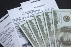 How To Speak Sports Betting In New Jersey: Odds, Handle And Hold